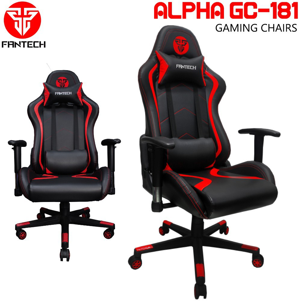 Fantech Gaming Chair GC181