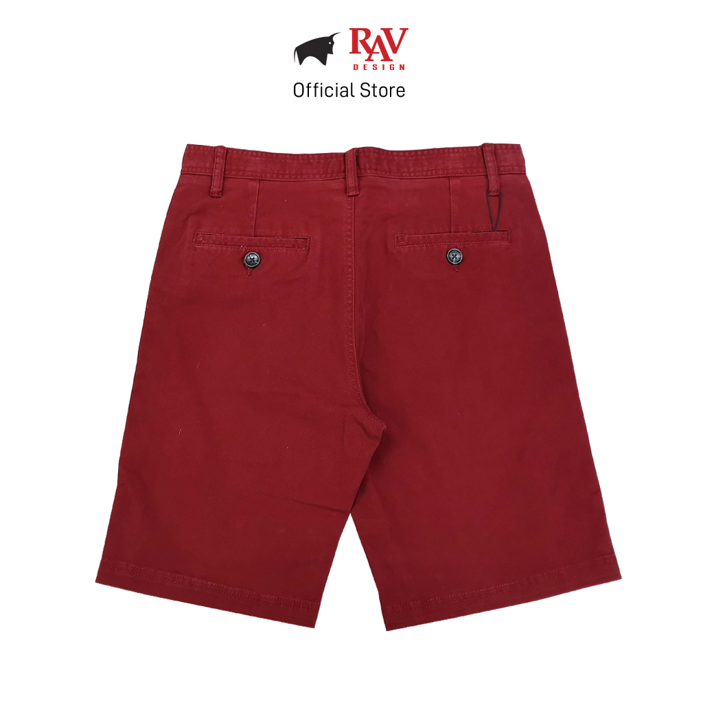 Rav Design Men's Shorts Pant |RSP31762002