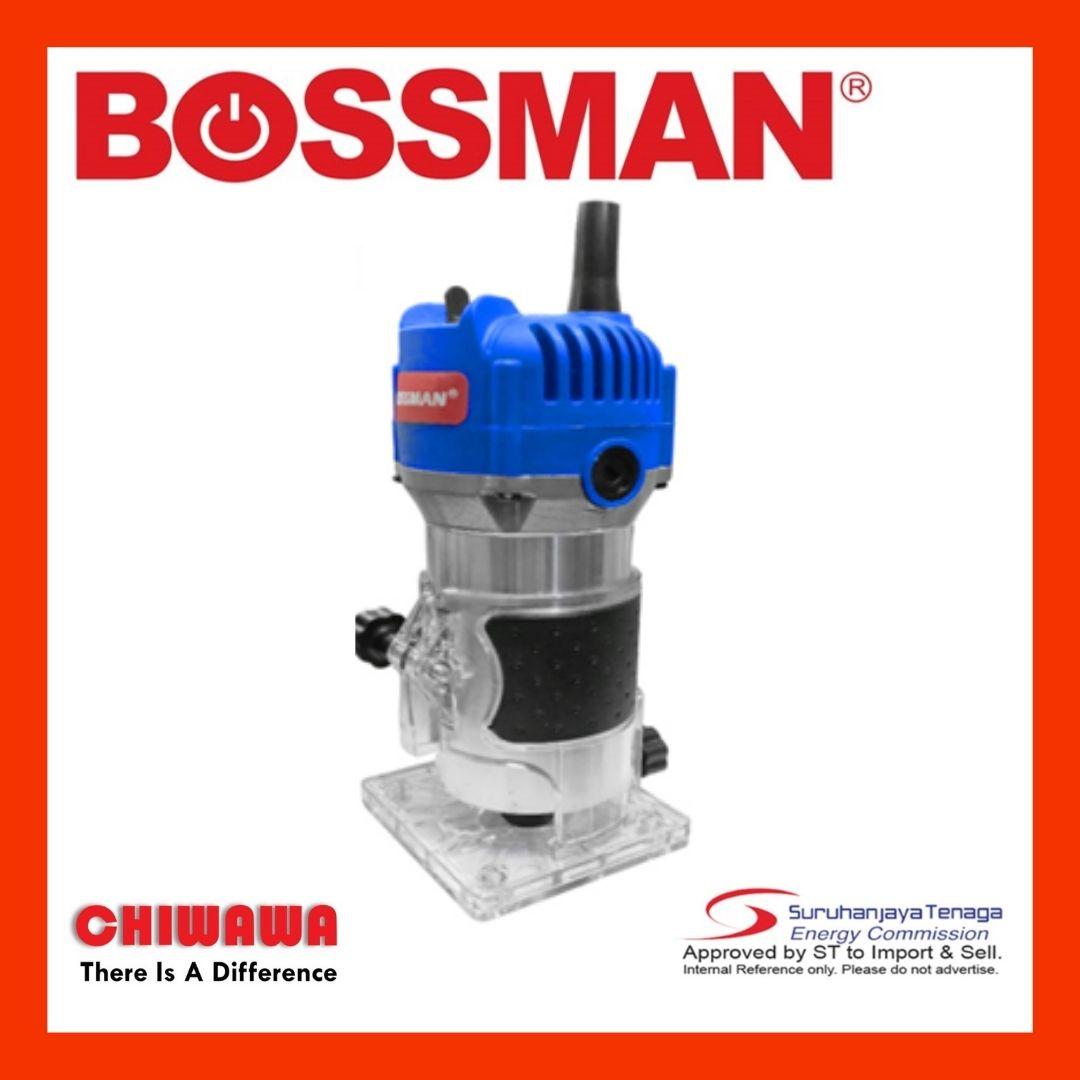 BOSSMAN BR709 / BR 709 6MM TRIMMER 530W