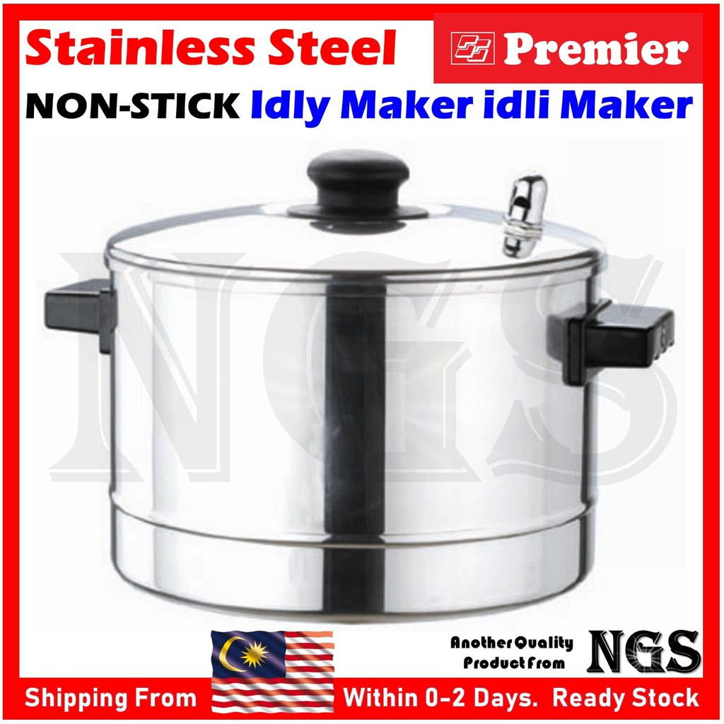 IDLI STAND MAKER 100/% STAINLESS STEEL IDLI COOKER STAND KITCHEN APPLIANCES