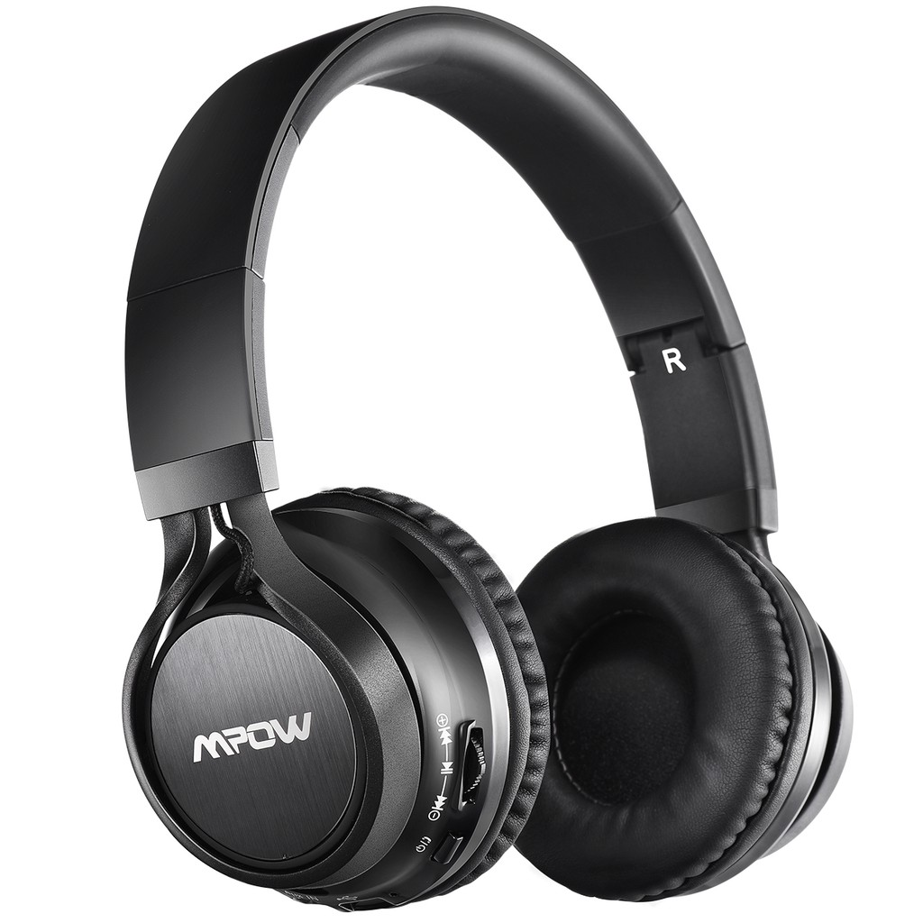 🔜Mpow 071 USB 3.5mm Computer Headset Noise Cancelling Wired Business  Headphones  025644ccee