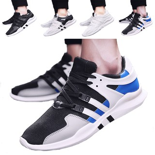 Men' s sports shoes Breathable Casual shoes Athletic Sneakers running Shoes