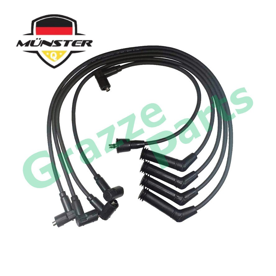 Münster Plug Cable 6018 for Hyundai Accent Year 1997 to Year 1999