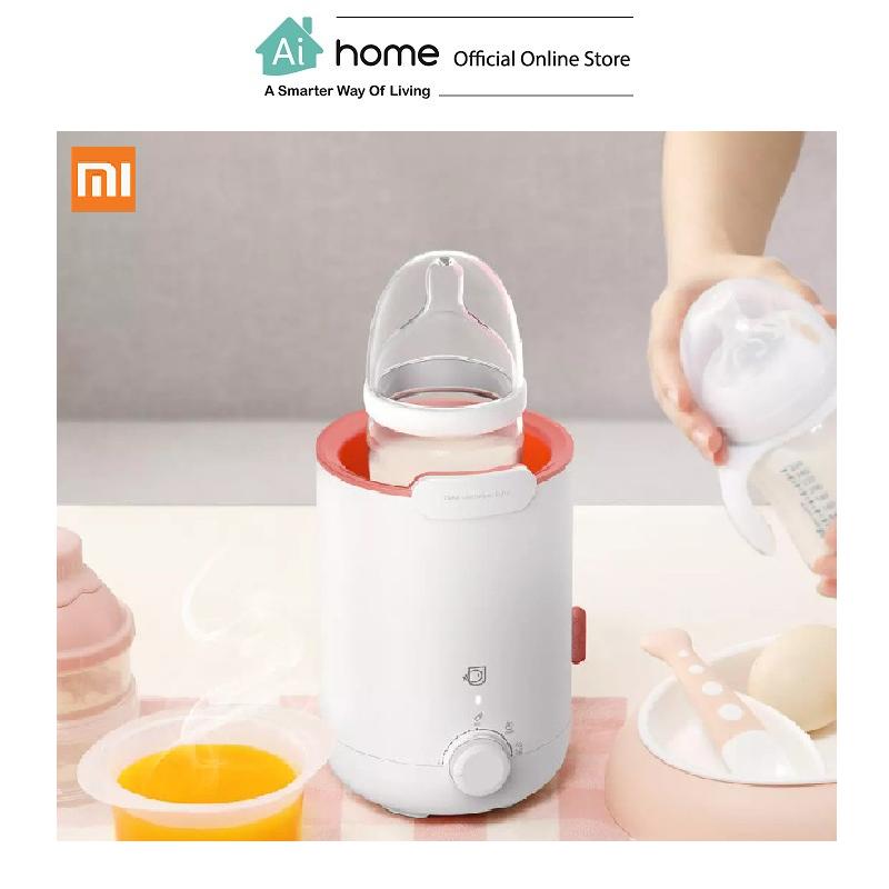 XIAO DIAN YU Multifunctional Bottle Warmer DY-NQ01 with 1 Year Malaysia Warranty [ Ai Home ]