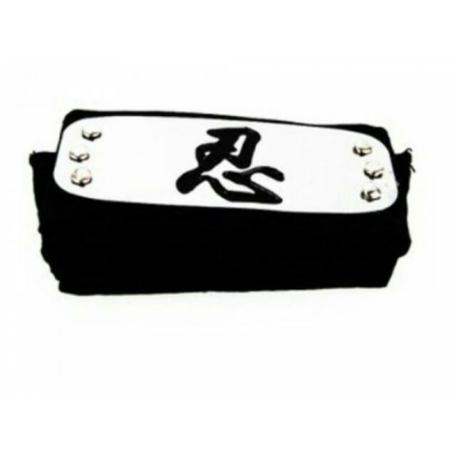 Naruto Headband Hair Accessories Online Shopping Sales And