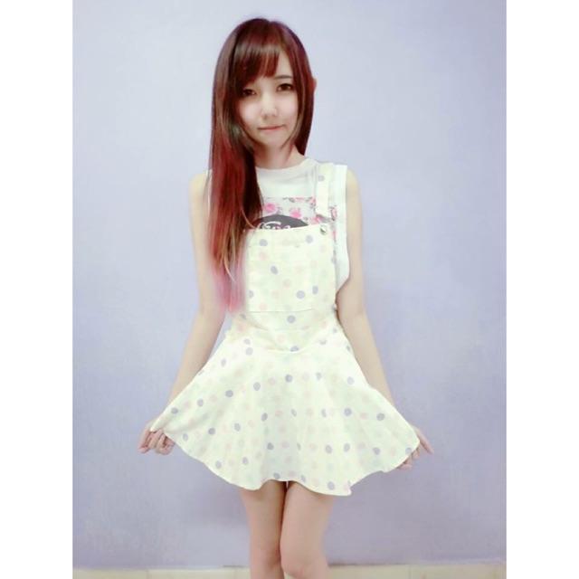 56f0a4fa7d1 Kawaii Bubble Dress