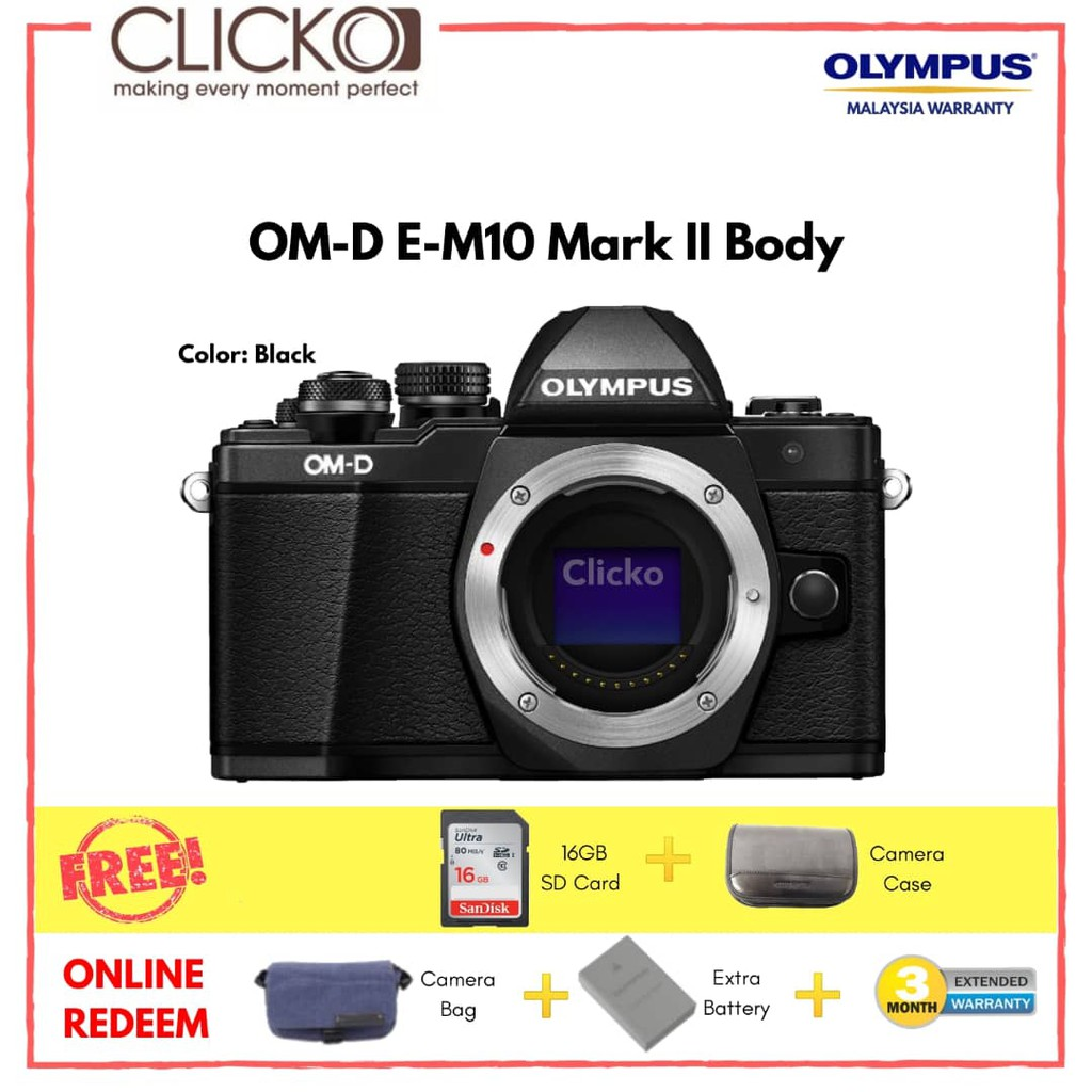 Lowepro Toploader Zoom 55 Aw Ii Black Shopee Malaysia