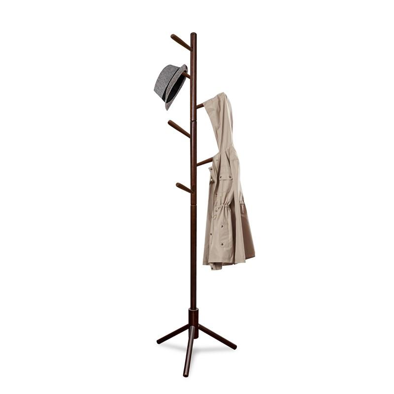 Furniture Direct Scandinavian Solid Wood cloth hanger