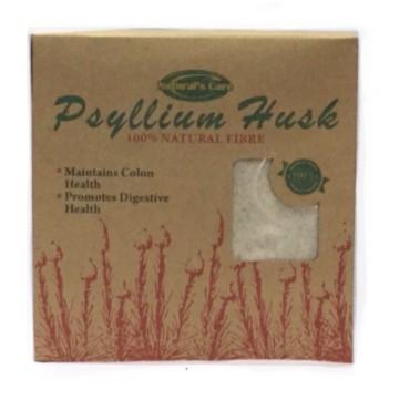 PSYLLIUM HUSK 100% NATURAL FIBRE 480GM