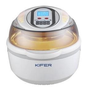 1300W 10L 50-230'C THE BAKER KAF01 LED DIGITAL AIR FRYER