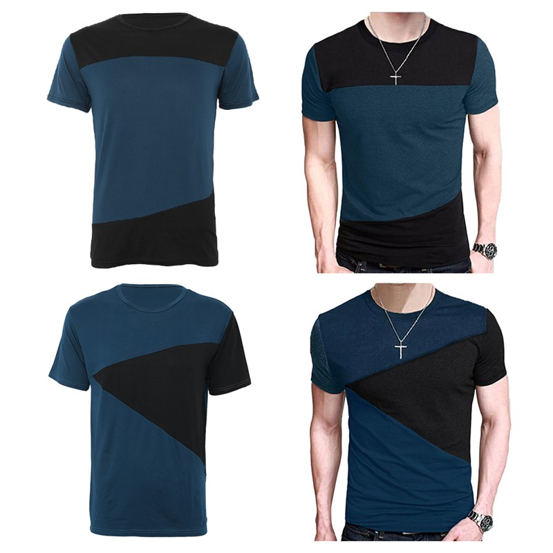 5d5700fa4 teen wolf T-shirt Men new Casual O-neck t shirt Short Sleeve tshirt Printed  Tees And Tops Clothes | Shopee Malaysia