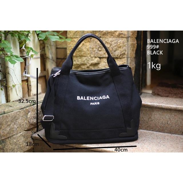 7c53d81866 🔥🔥🔥 Balenciaga Ville Leather Handbag Top Handle Shoulder Strap Sling Bag  🎁 | Shopee Malaysia