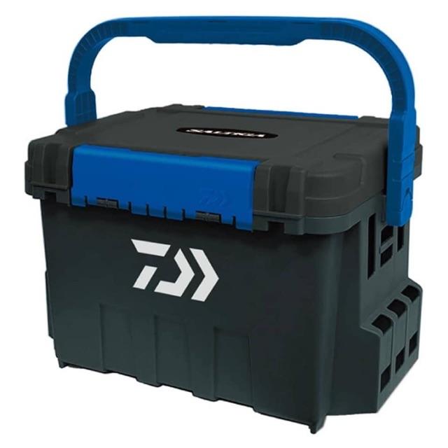 Daiwa Tackle Box TB9000 Saltiga