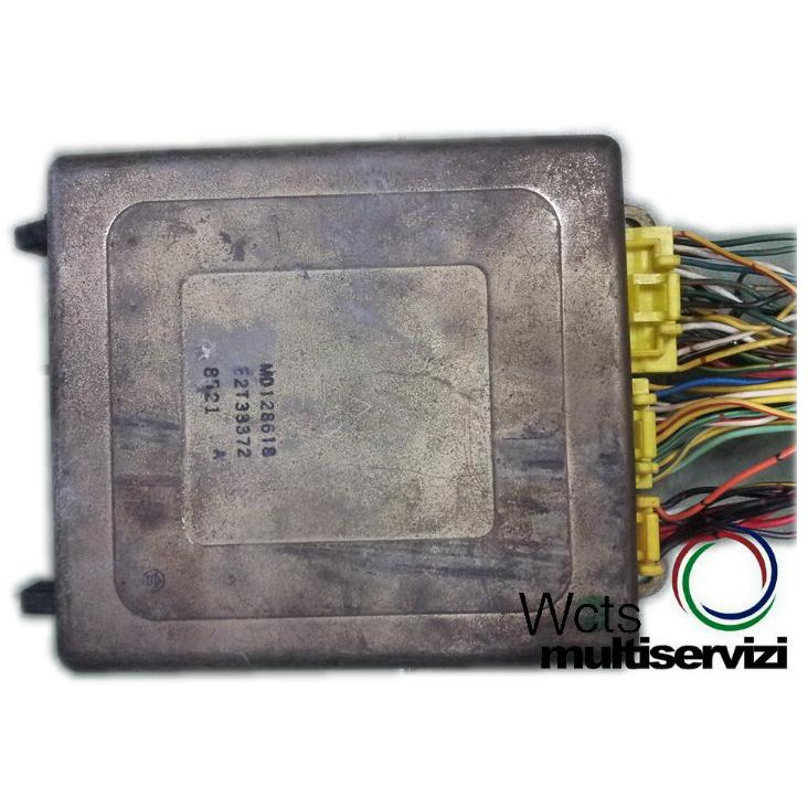 Mitsubishi 4G63 Turbo VR4 ECU – MD128618