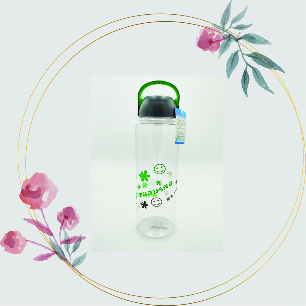 [Ready Stock] High Quality 1500ML Drinking Water Leak Proof Water Bottle