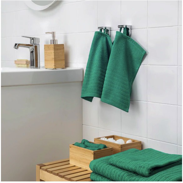 Original VAGSJON Washcloth 30x30 cm kitchen towel table cloth