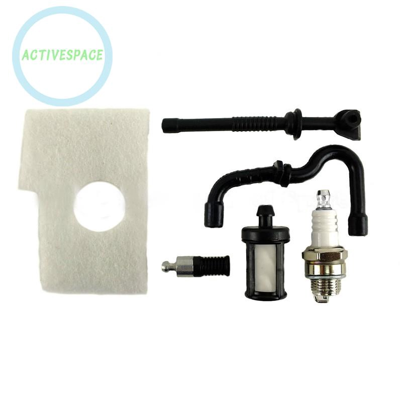 Air Fuel Filter Plug Fits STIHL Chainsaw 017 018