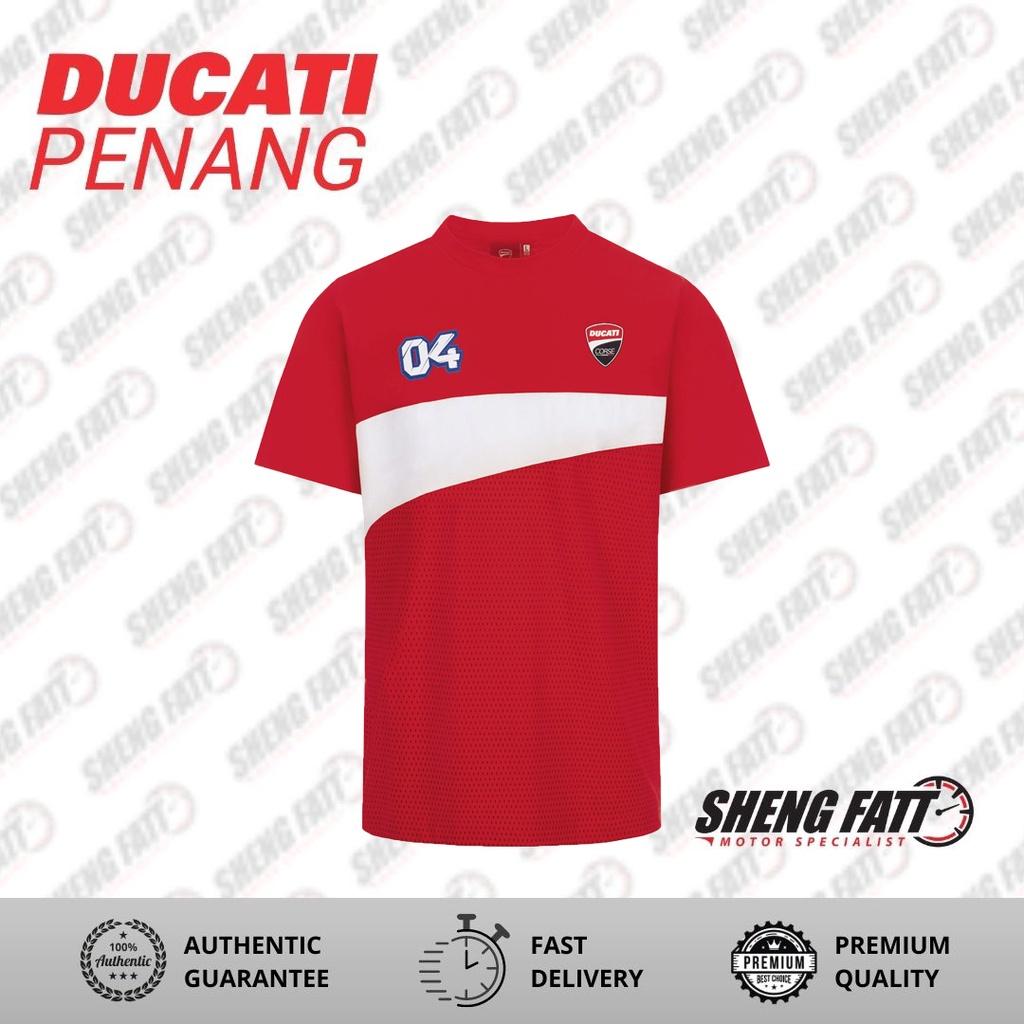 Ducati T-shirt DO4 '20