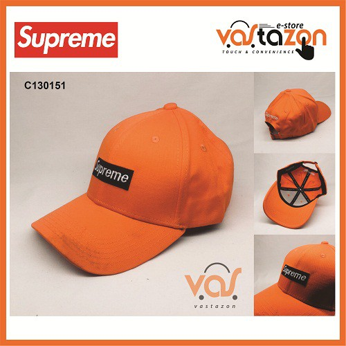 e0f50d7611b ProductImage. ProductImage. Supreme Cap