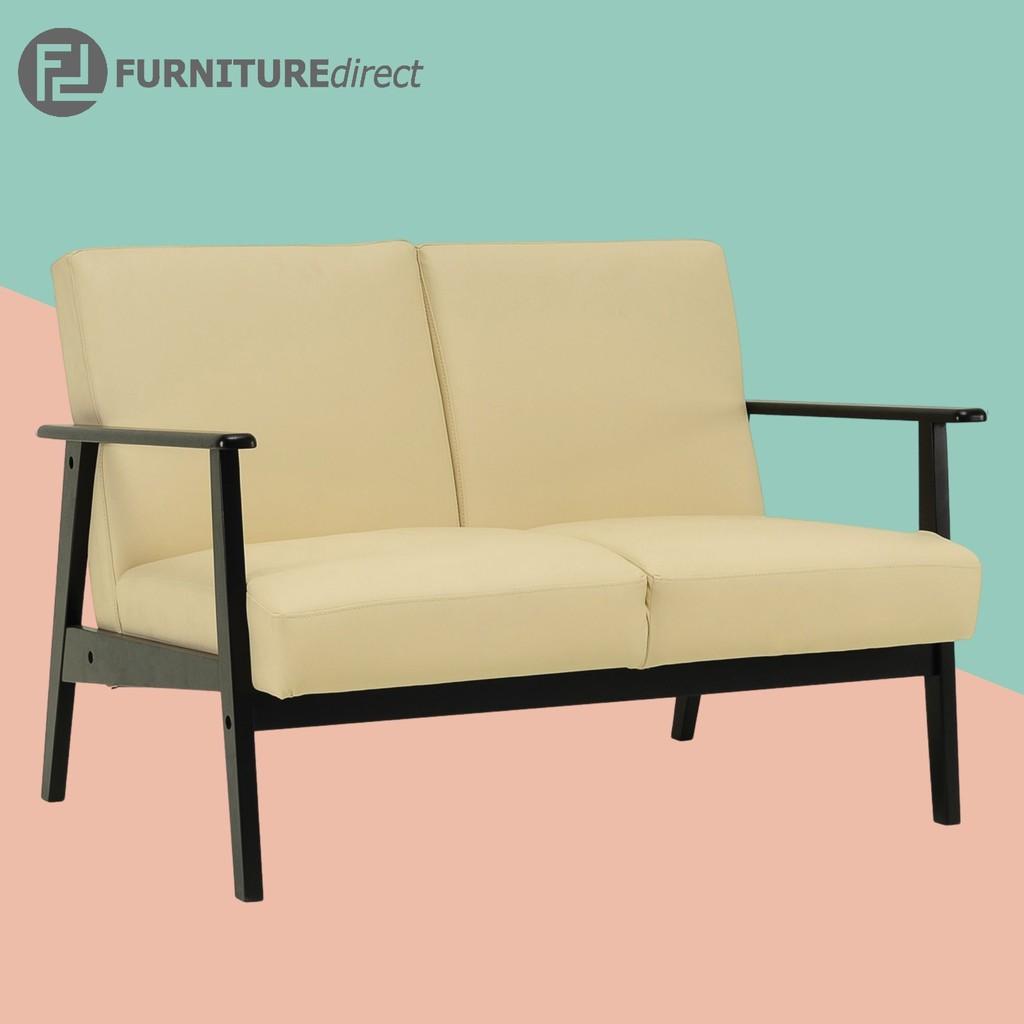 Telford 2 seater solid wood sofa/ sofa 2 seater/ sofa 2