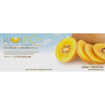 Kiwi AC plus-Making your Skin日本天然抗痘祛痘营养饮料Buy 2 box free 1box