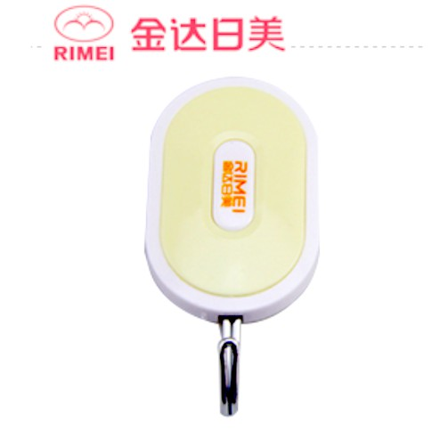 RIMEI Strong Adhesive Hook Bathroom Kitchen Hook With Metal Hook 2781