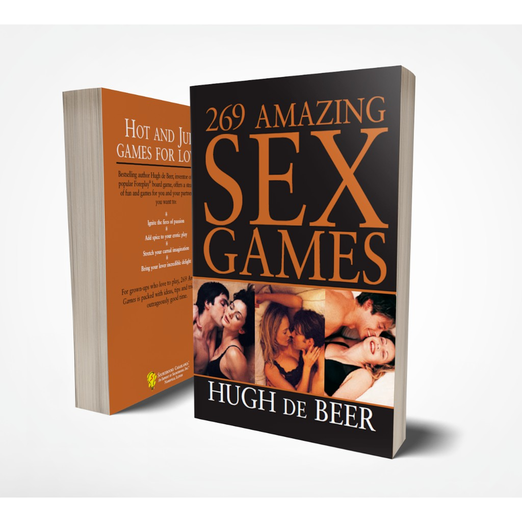 good sex games for couples