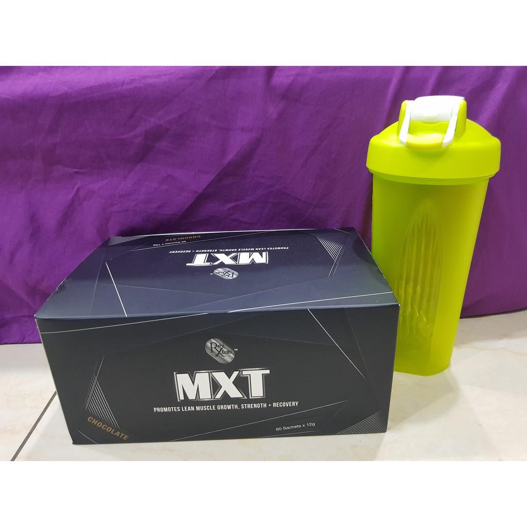 MXT BLACK MUSCLE GROWTH TESTOSTERONE + BCAA + FREE SHAKER + FREE SHIPPING Shopee Malaysia
