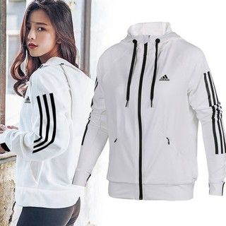 Adidas Supreme Jacket Hoodies Sports Windbreaker Casual Coat