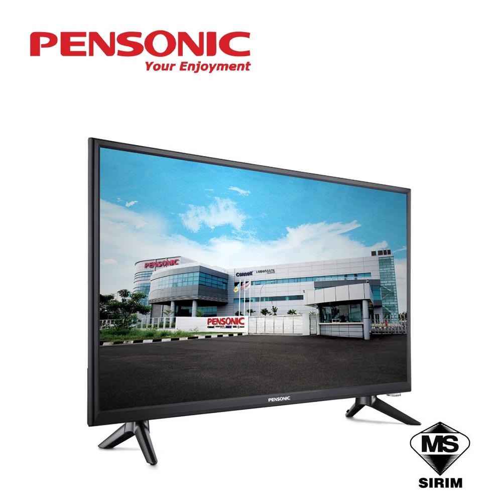 """Pensonic LED TV (32"""") PLED-3211T"""