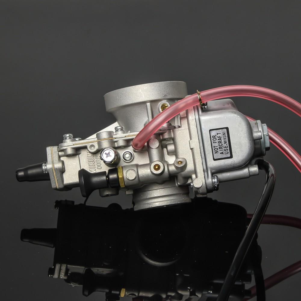 Carburetor for Mikuni TM32 32mm TM32-1 TM-32 TM32FS Flat Slide Smoothbore Carb