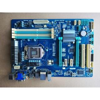 Gigabyte/Gigabyte Z77-HD3 1155 pin DDR3 all solid state luxu