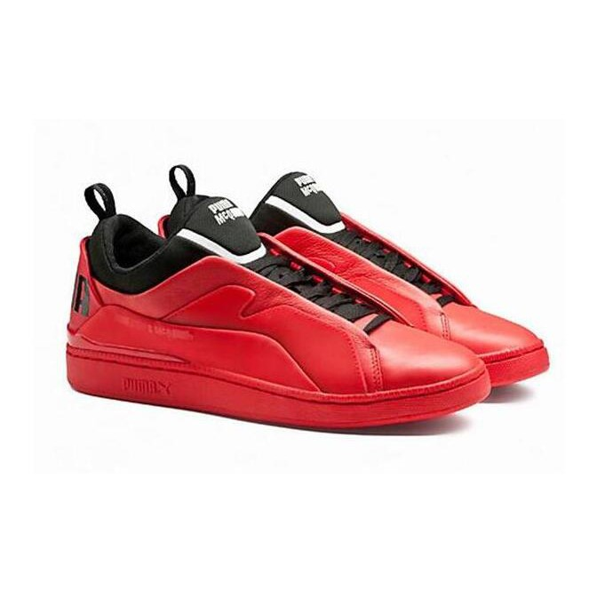 67dbcf305581 MV Puma X McQ By McQueen Brace Lo Joint payment Lovers  money Bright Skate  shoes