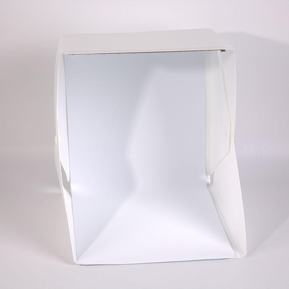 (สินค้าพร้อมส่ง)Light Box Studio สตูดิโอถ่ายภาพเคลื่อนที่ ขนาด