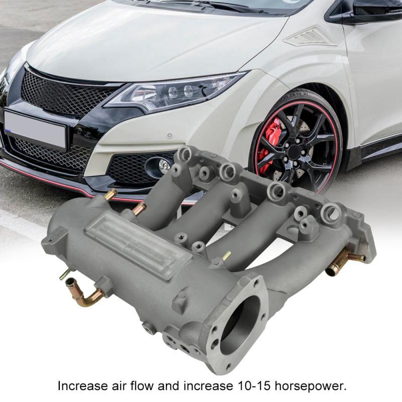 Skunk2 Intake Manifold Civic CRX Del Sol D15//D16 88-00