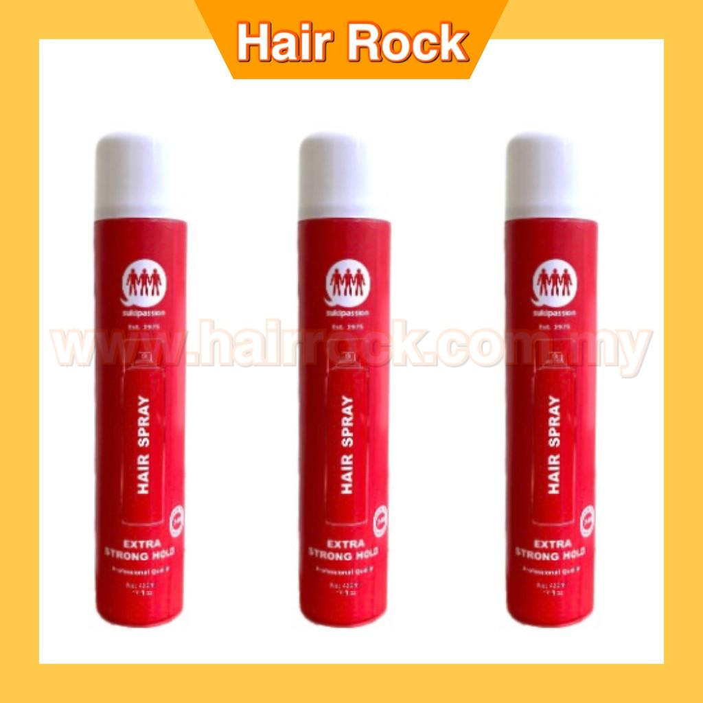 Sukipassion Hair Spray 420ml