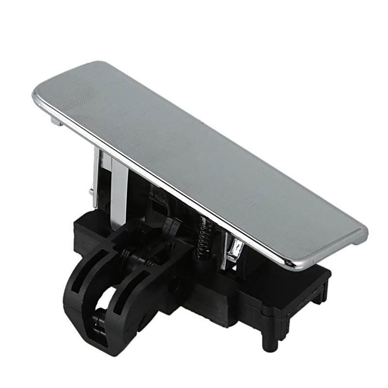 735426145 Genuine Fiat Grande Punto Black Glove Box Front lid handle