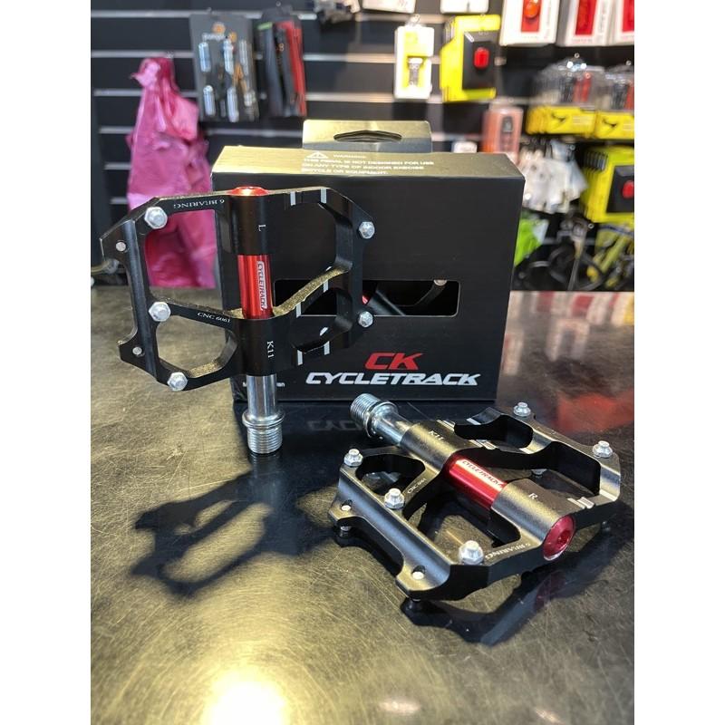CycleTrack K11 Seal Bearing Pedal