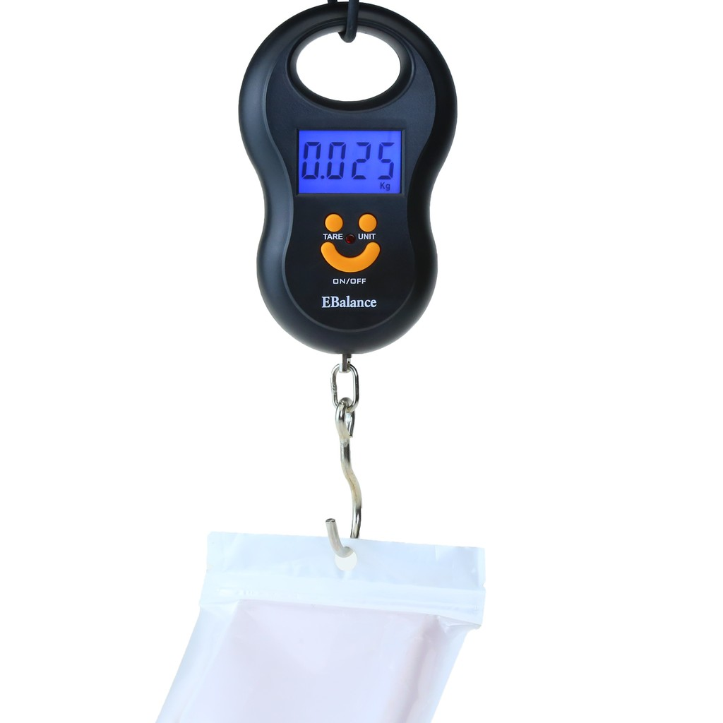c503814327c4 Hanging Digital scale 5g 50Kg electronic portable scale