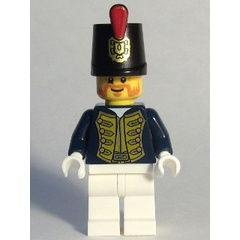 LEGO Pirates Imperial Commander (Chess King)