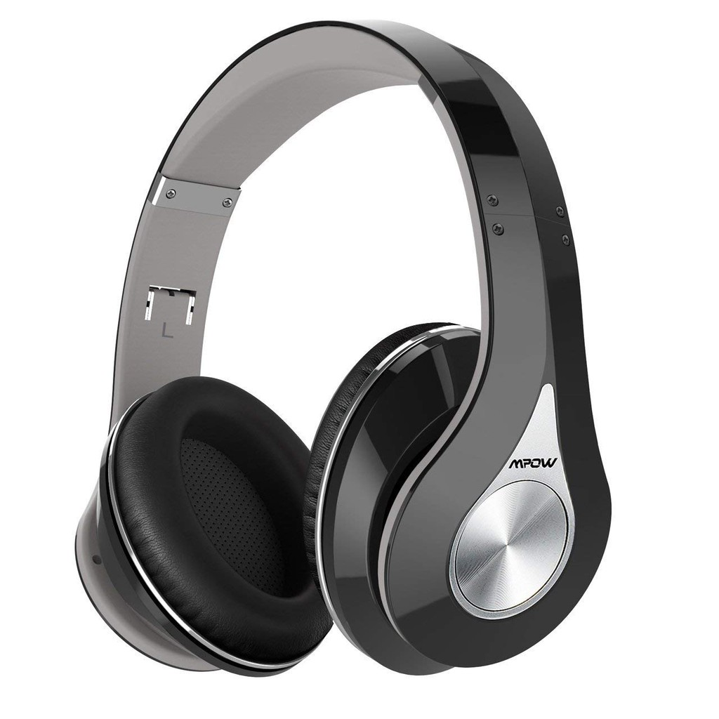 d9ac9185df3 Vogek On Ear Headphones Lightweight and Foldable Bass Headphones | Shopee  Malaysia