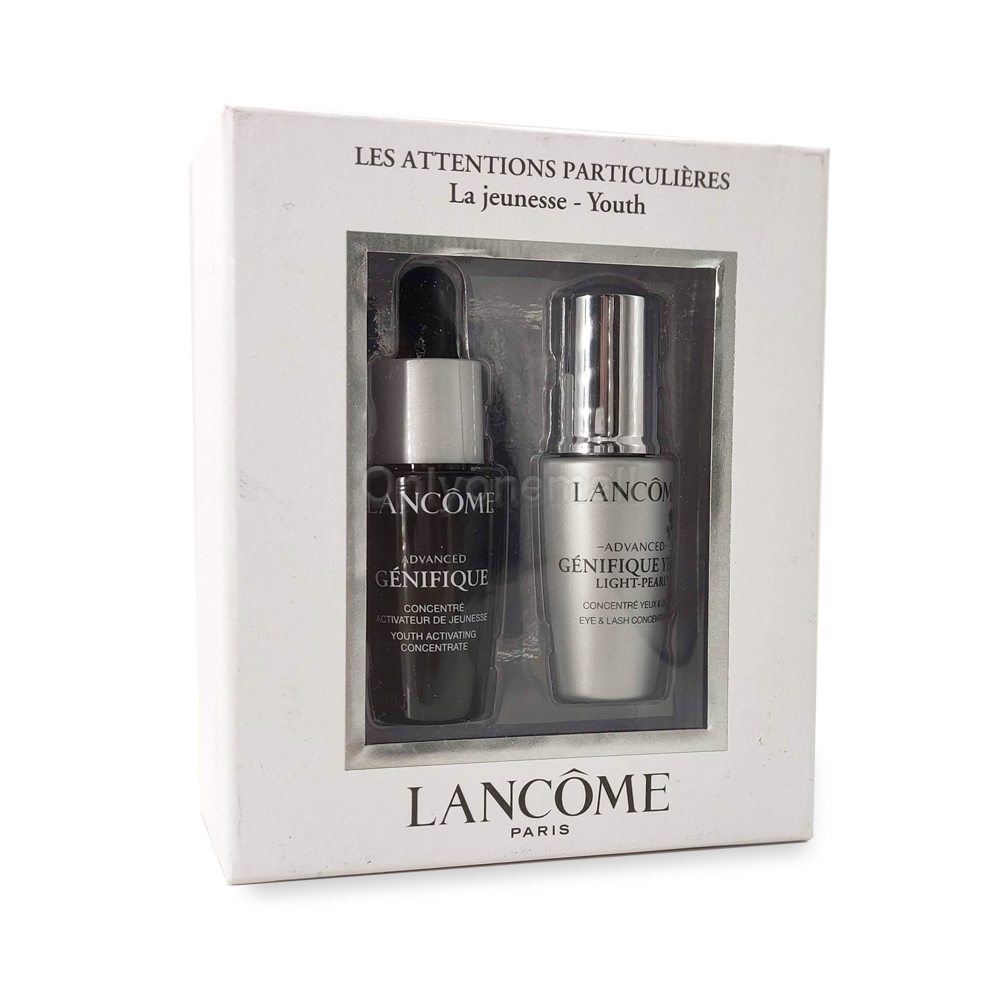 Lancome Youth Miniature Gift set (Limited set)