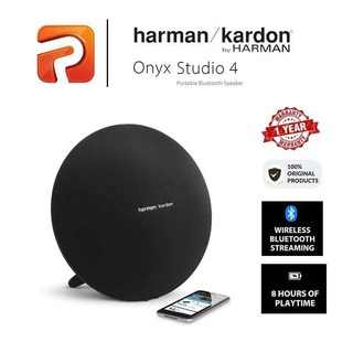 PROMO! Original Harman Kardon Onyx Studio 5 Portable Wireless