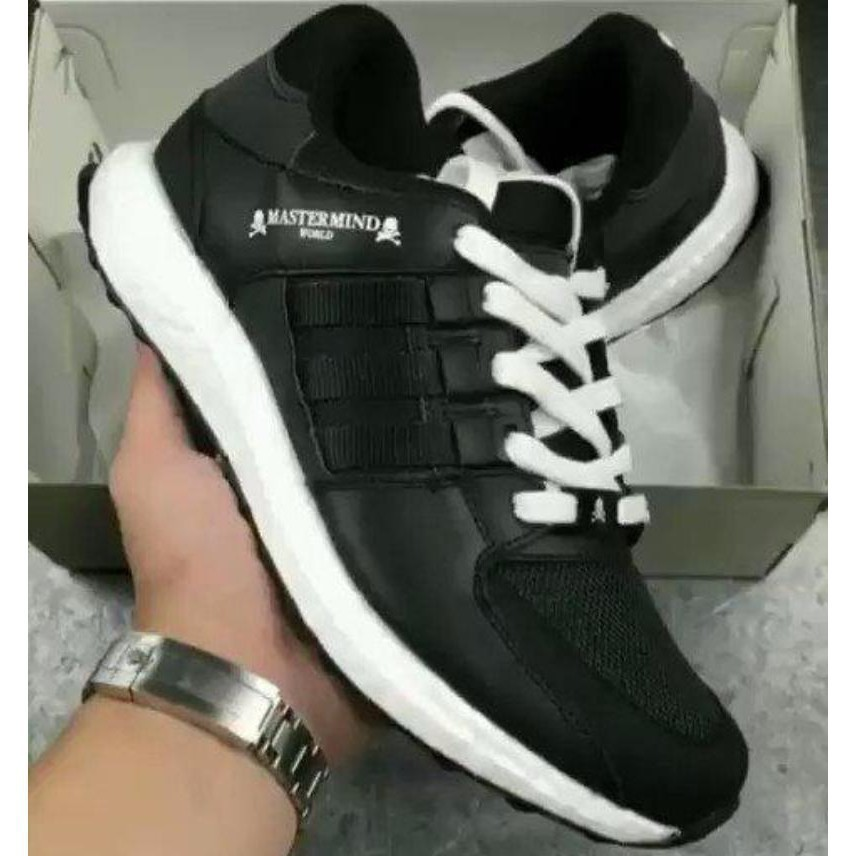 brand new 9424c 797a0 authentic Adidas EQT SUPPORT ULTRA x Mastermind World