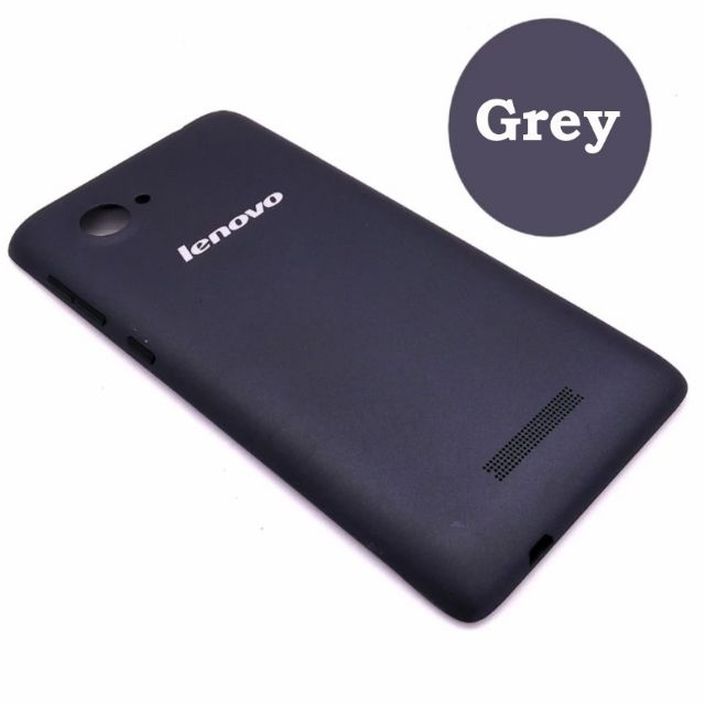 newest collection 10a4d 09239 Battery Cover Back Replacement Case For Lenovo A880 / A8894
