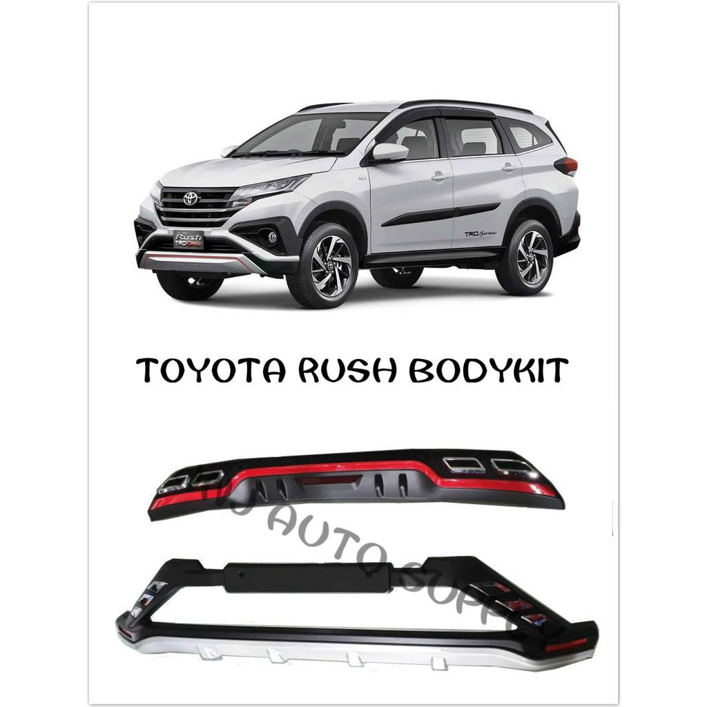 Kekurangan Toyota Rush 2019 Harga Harga