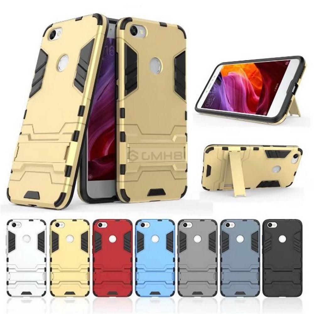 Xiaomi Redmi Note 4X / Note 5A Prime / Note 5 Pro Phantom Stand Hard Case | Shopee Malaysia