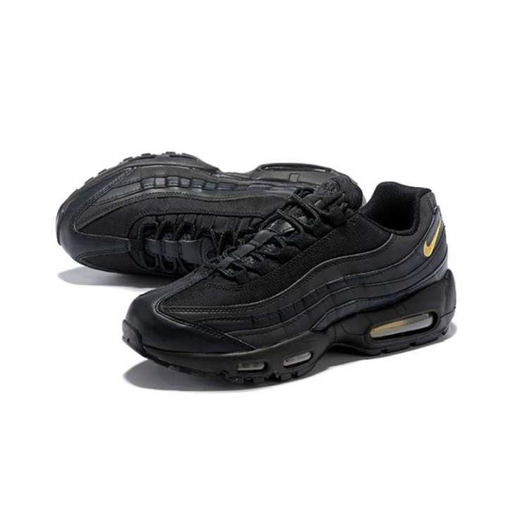 big sale 3b64f 2a360 Classic NIKE AIR MAX 95 Original New Arrival Official Men's Breathable  Running Shoes Sports Sneakers Platform