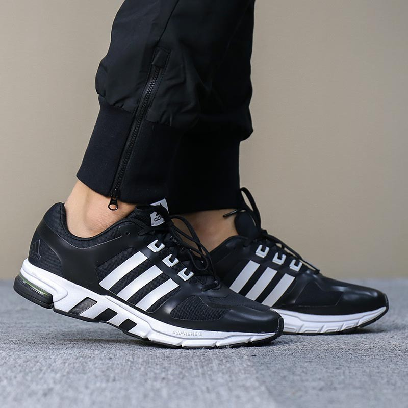 premium selection 90d36 8b496 NEW Adidas men's shoes PURE BOOST EQT sneakers | Shopee Malaysia