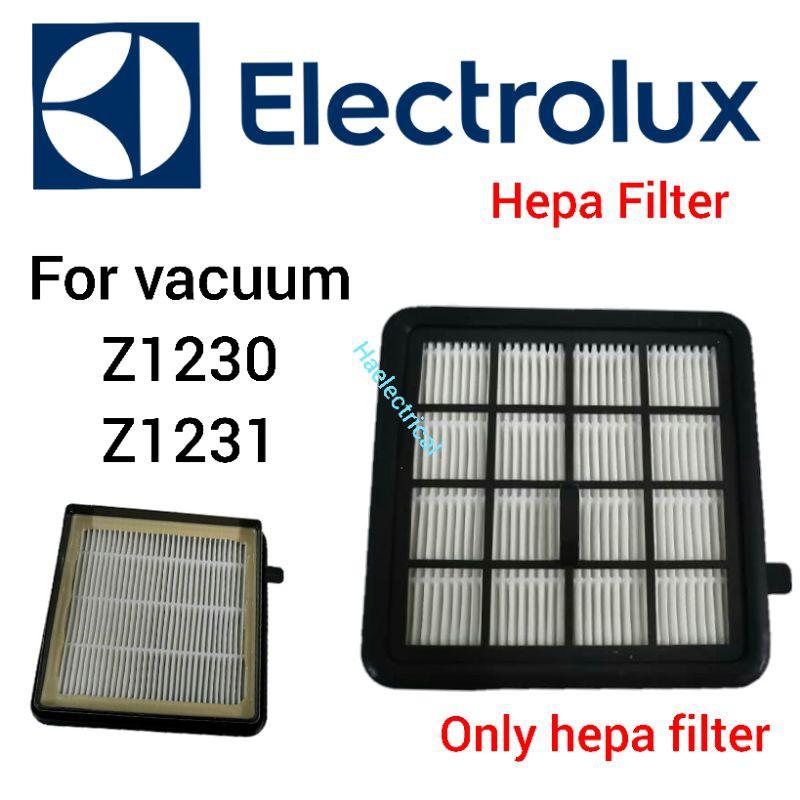 Electrolux hepa filter Z1230 Z1231